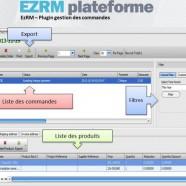EzRM – Pack gestion du catalogue