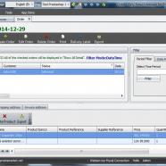 EzRM – plugin Orders management