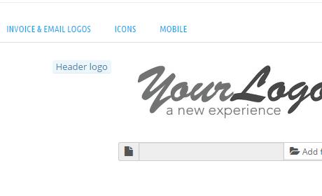 prestashop-change-logo