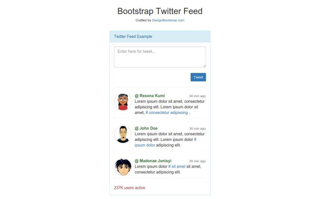 5 bootstrap templates gratuits pour ameliorer votre site