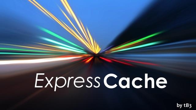 Prestashop-module-SEO-express-cache