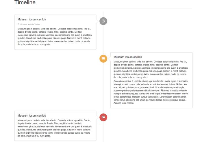 serie articles et tutorial boostrap css framework