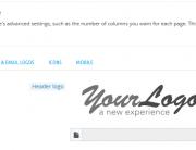 changer le logo de Prestashop 1.6