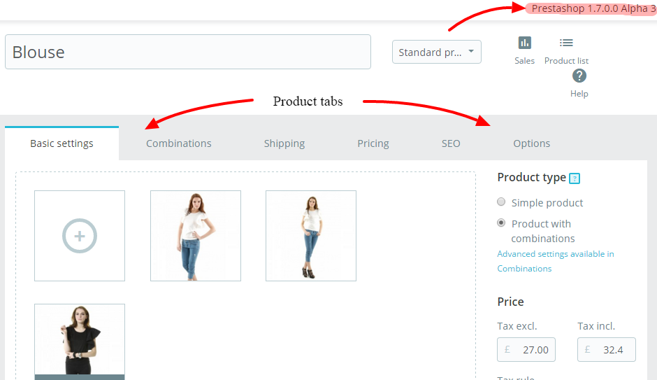 Products-Prestashop 1.7.0.0-Alpha-3